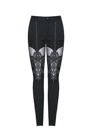 gothic punk pants ,trousers , leggings and punk shorts