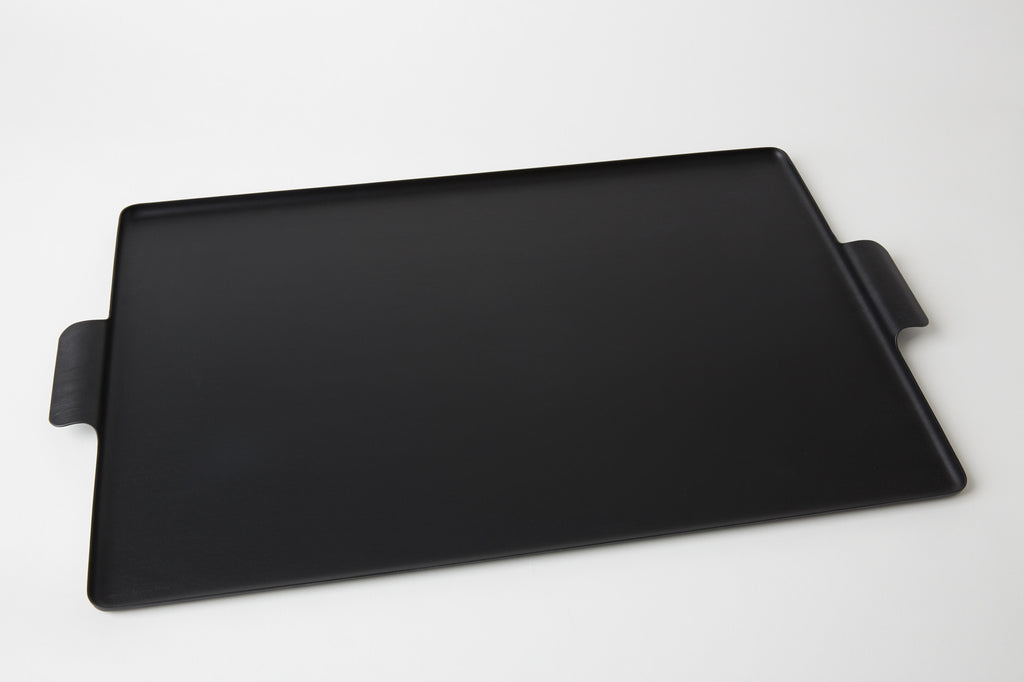 Pressed Tray 519 Black