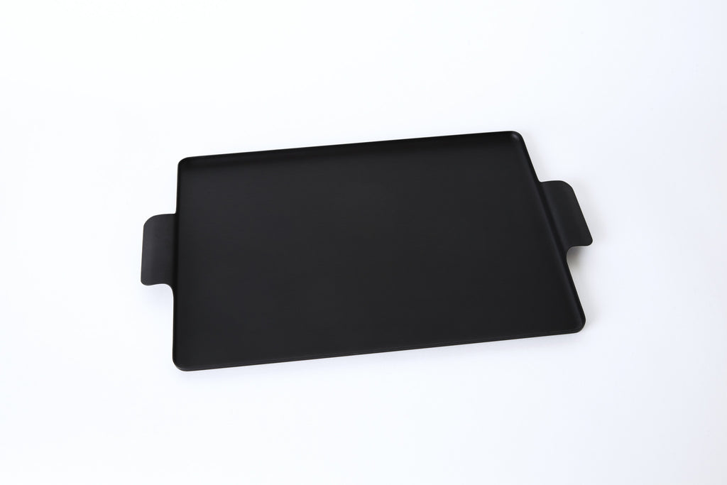 Pressed Tray 513 Black