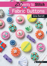 Fabric Buttons