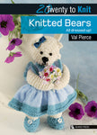 Knitted Bears