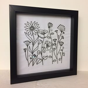 Lovely Garden Frame