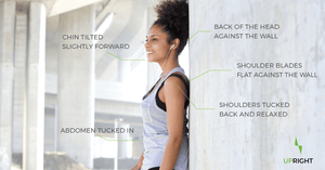 The Benefits of Good Posture for Your Health and Happiness