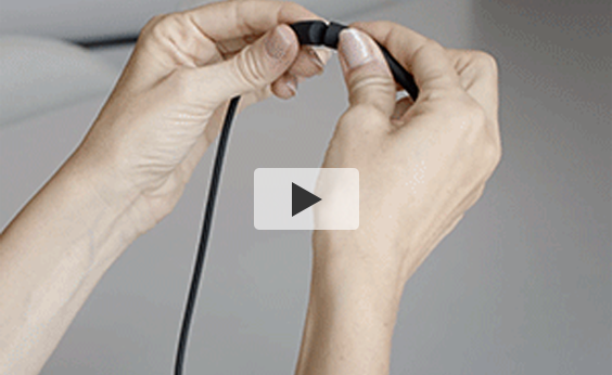 UPRIGHT Necklace video thumbnail