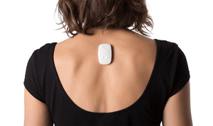 Correct your posture with UPRIGHT GO - Smart wearable device