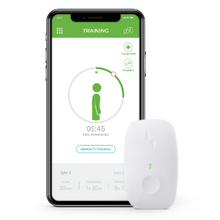 UPRIGHT GO 3D device