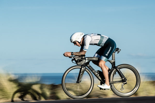 Comrades at Ironman Geelong 70.3
