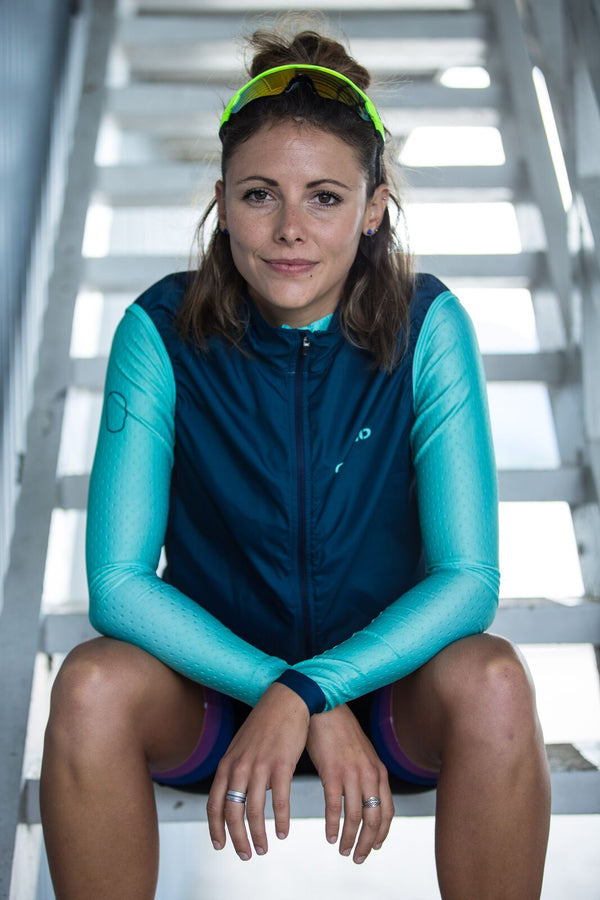 The Science Behind the Sport with Kate Luckin