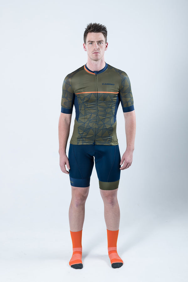 Mens Recon Jersey