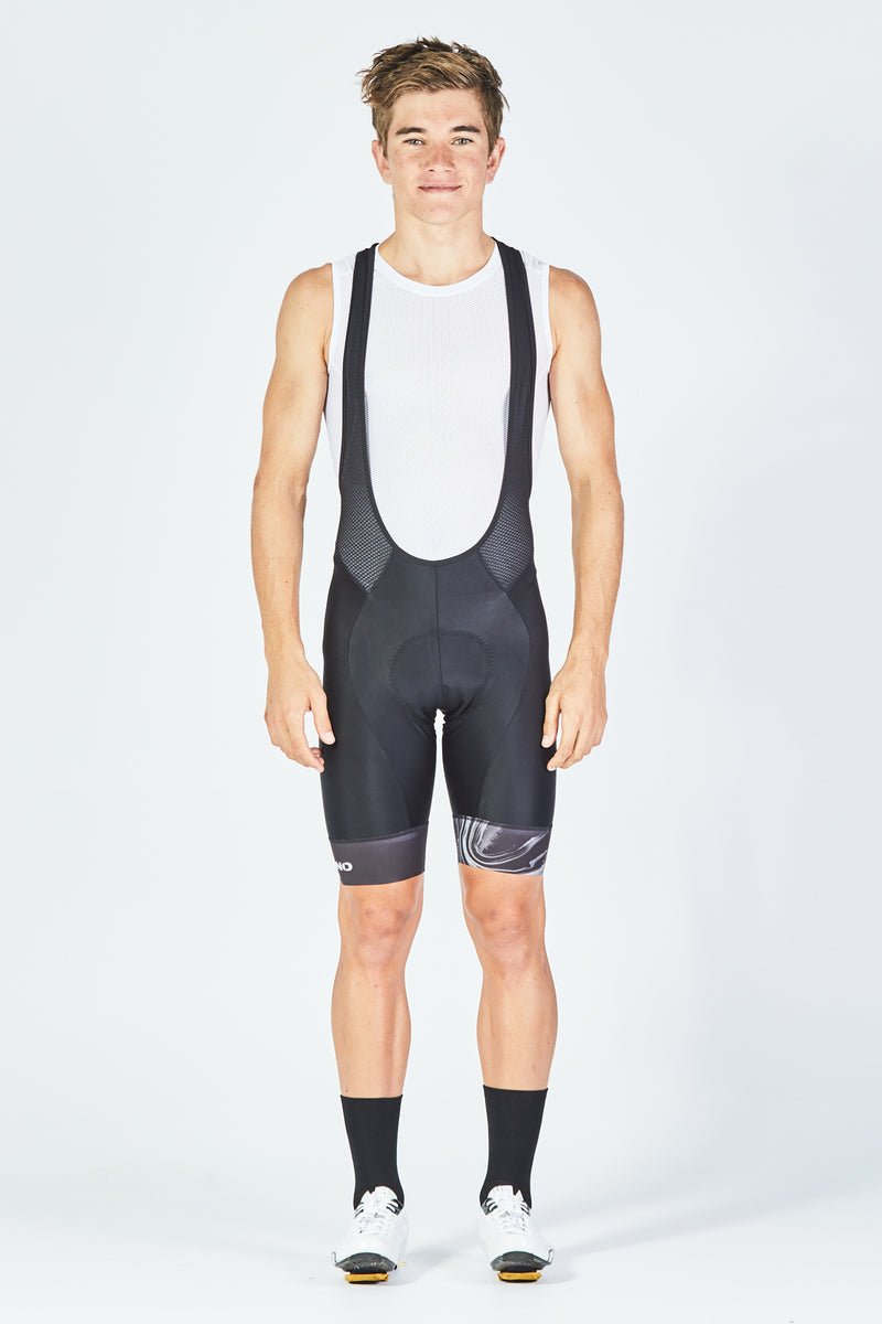 Mens Sabre Bib - Sliq Black Ltd