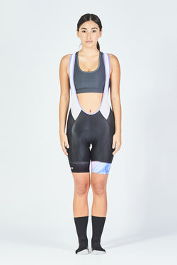 Womens Sabre Bib - Sliq Black Ltd
