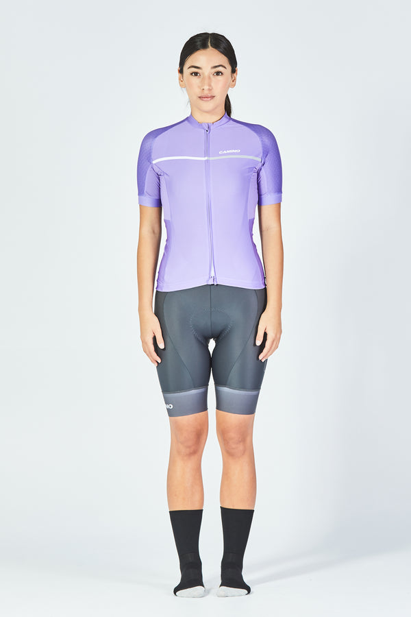 Womens Universal Jersey - Violet