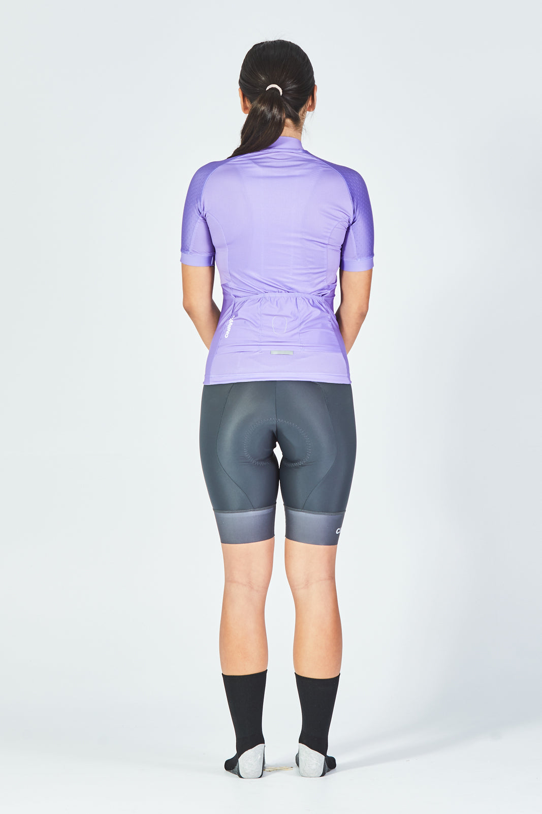 15d584dcb Womens Universal Jersey - Violet - Camino Apparel