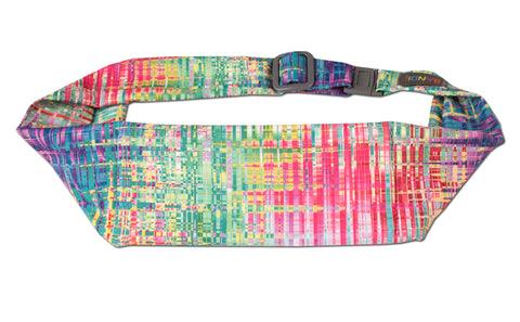 BANDI Belt Colorful Hatch Classic