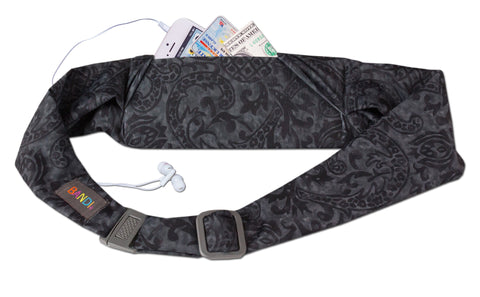 BANDI Belt Evening Scroll Classic