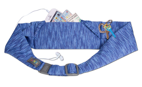 BANDI Belt Strata Blue/Royal Classic