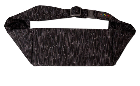 BANDI Belt Strata Black/Grey Large