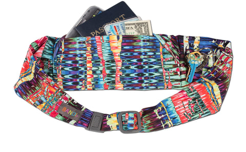 BANDI Belt Blurred Lines Large