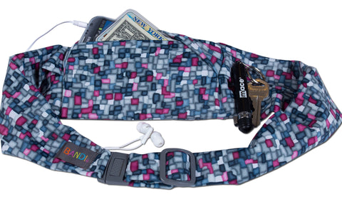 BANDI Belt Chiclet Large