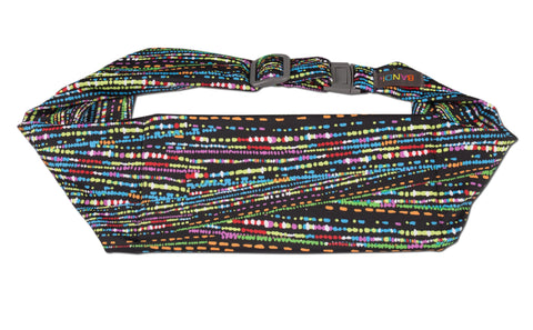 BANDI Belt Confetti Large