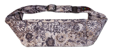 BANDI Belt Shadow Garden Large