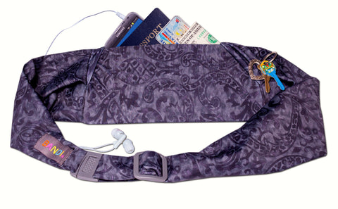 BANDI Belt Evening Scroll Large