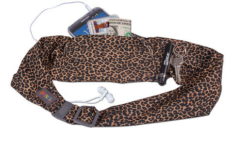 BANDI Belt Panther Large