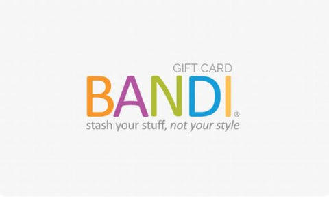 Gift Card BANDI Large