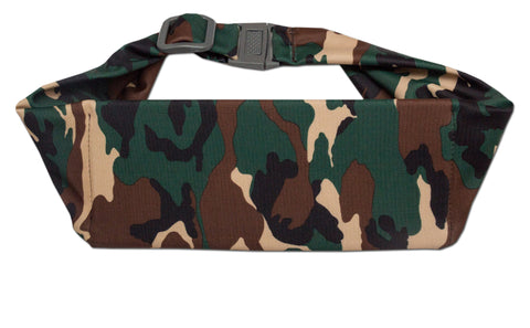 BANDI Kids Belt Camo