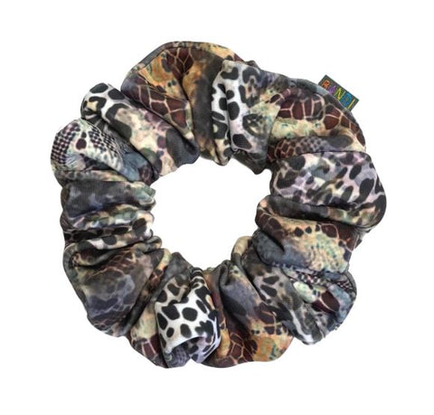 BANDI Savanna Scrunchie