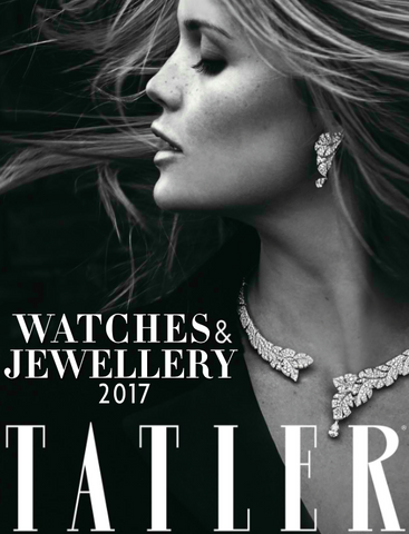TATLER WATCHES & JEWELLERY GUIDE 2017