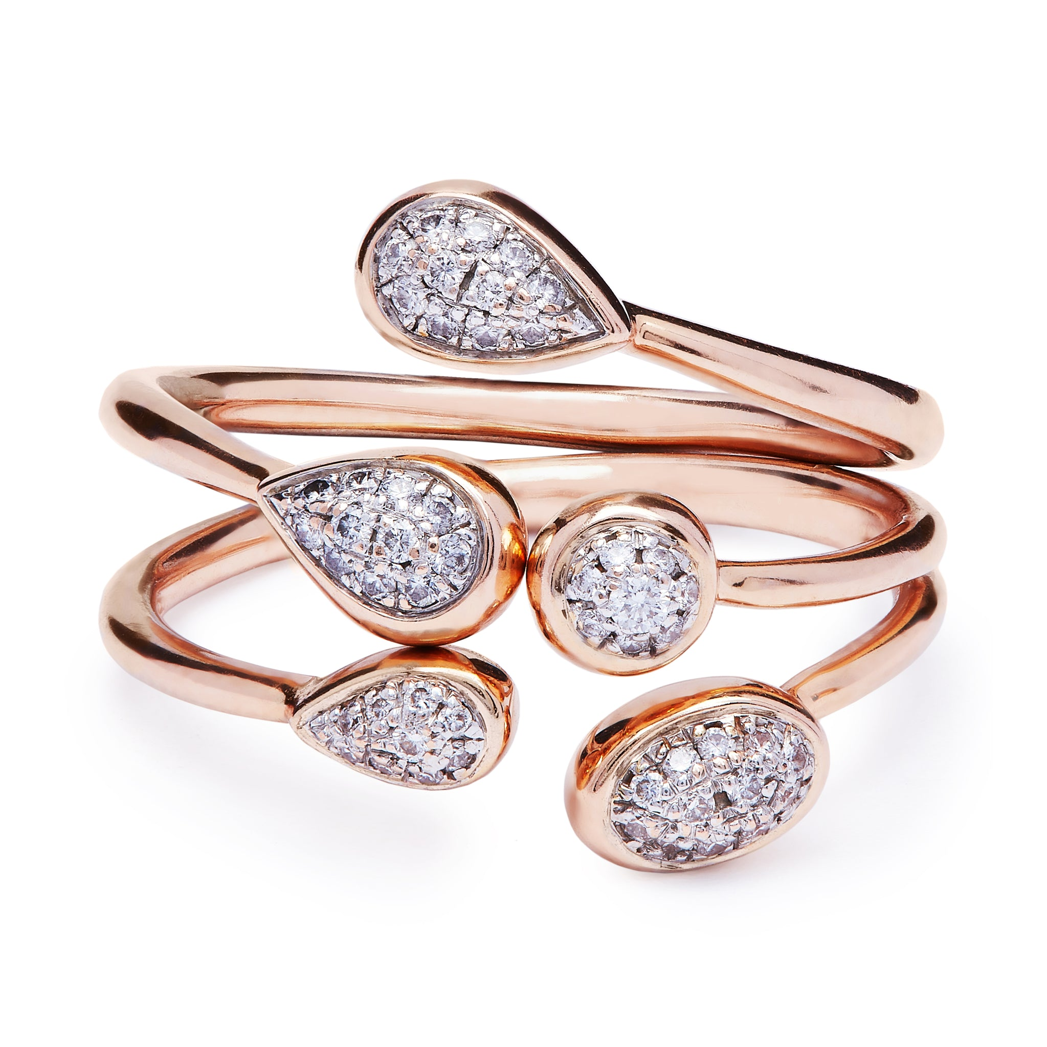 Amanzi - Matusadona Ring - Diamond