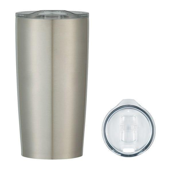 Stainless Steel 20 Ounce Tumblers