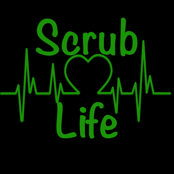 Add A Scrub Life Decals