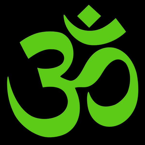 Add A Namaste Symbol Decals