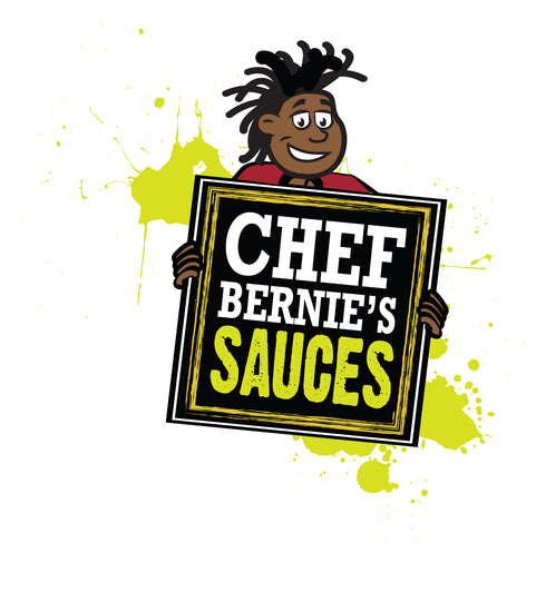 Chef Bernie Sauces, Chilli Sauces
