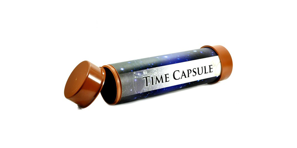 Celebration Time Capsule 10 litre Time Capsules UK £178