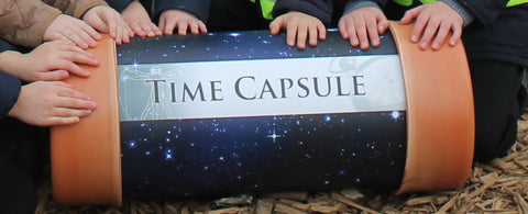 Commemoration Time Capsule Time Capsules UK
