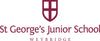 St George's Junior School