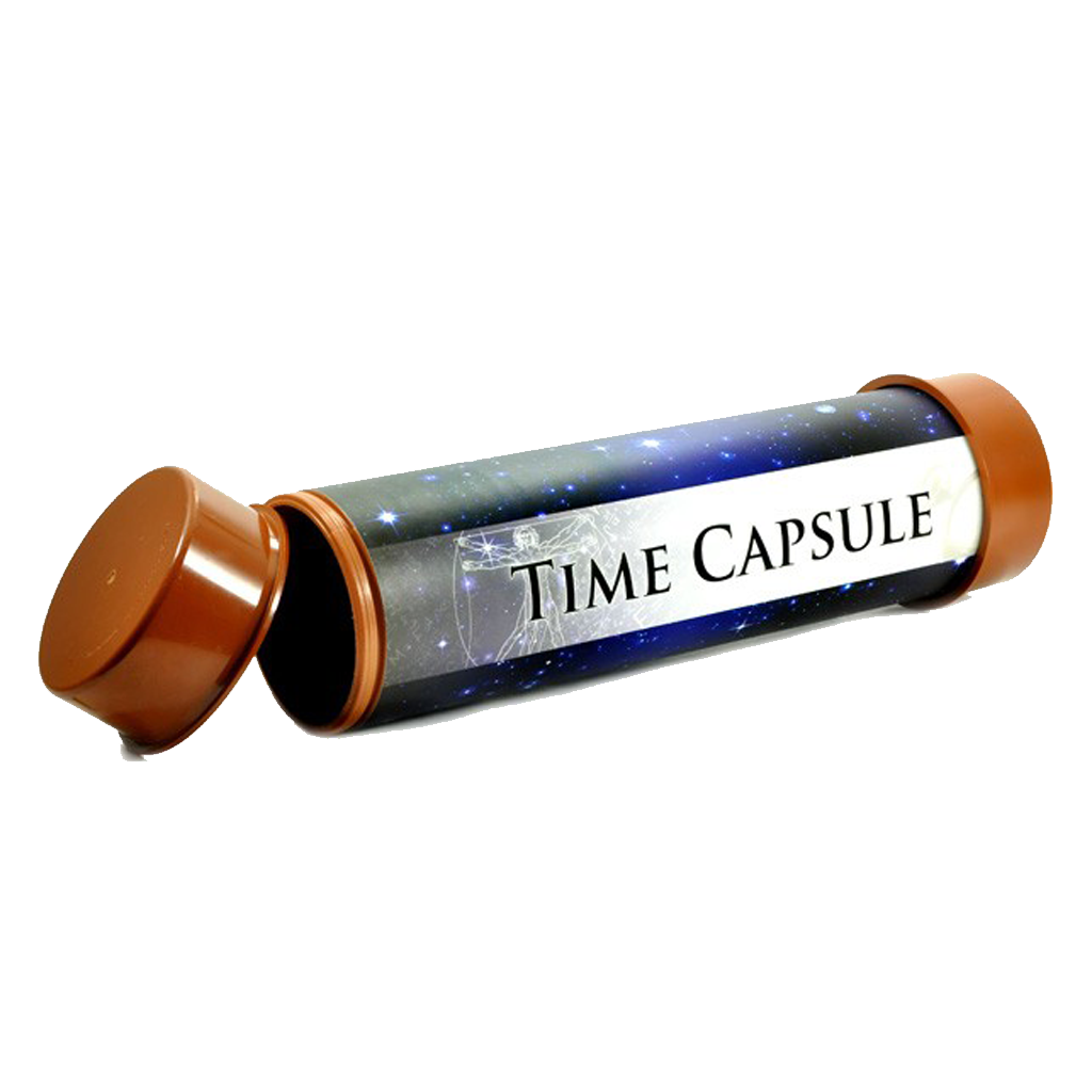 Time Capsules UK (10 litre) Celebration Time Capsule for sale £178