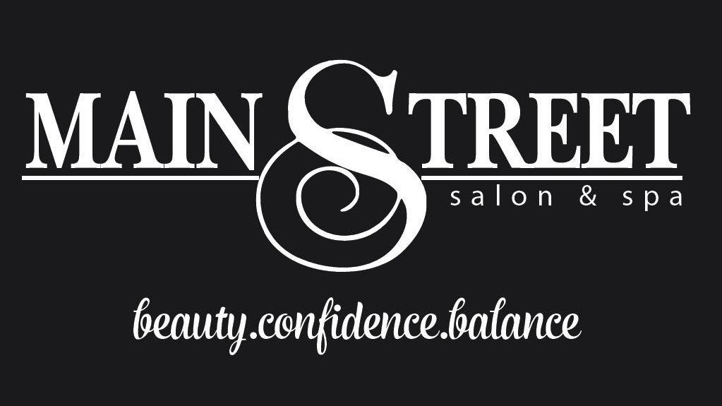 Main Street Salon & Spa