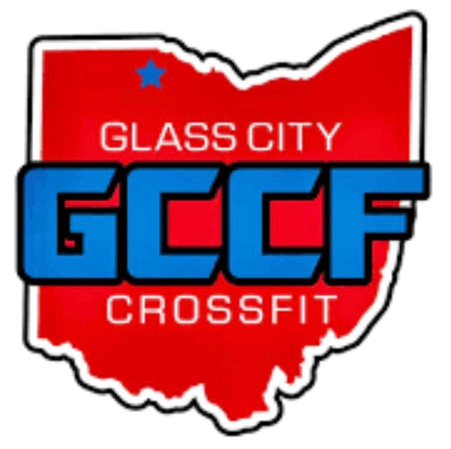 Glass City Cross Fit - GCCF1220
