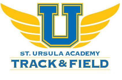 St. Ursula Track and Field 2018