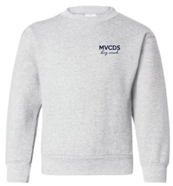 YMVCDS - Youth STAY WEIRD Sweatshirt
