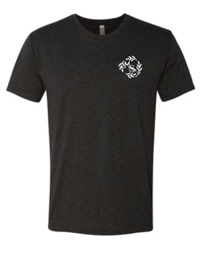Main Street Salon & Spa Unisex Tee - Black
