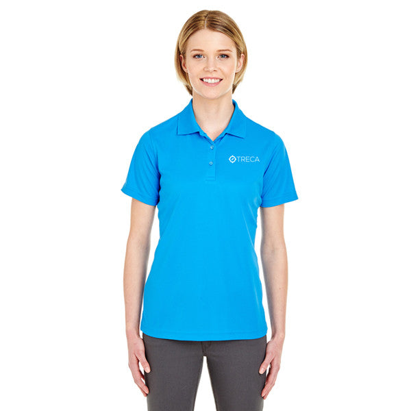TRECA Ladies Cool and Dry Polo