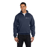 TRECA Unisex Heavy Weight 1/4 Zip
