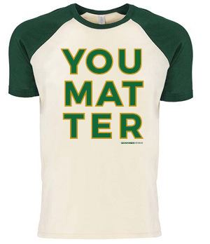 You Matter Team Pride: ND Edition