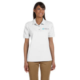 TRECA Women's Ultra Cotton Polo
