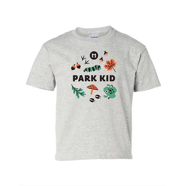 Metroparks Toledo - Youth T-Shirt (MT2020) - 2000B